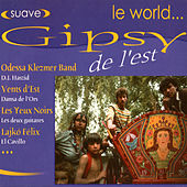 Play & Download Le World… Gipsy De L'Est by Various Artists | Napster