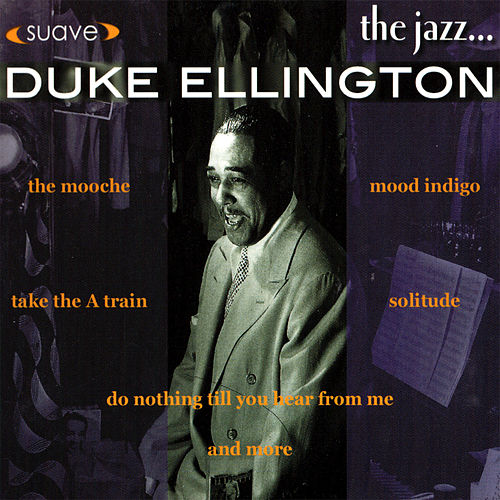 The Jazz by Duke Ellington