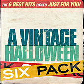 Six Pack - A Vintage Halloween - EP by Various Artists