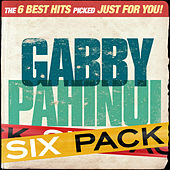 Play & Download Six Pack - Hawaiian Guitar Legend - Gabby Pahinui - EP by Various Artists | Napster