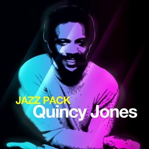 Play & Download Jazz Pack - Quincy Jones - EP by Quincy Jones | Napster