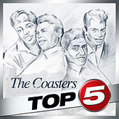 Play & Download Top 5 - The Coasters - EP by The Coasters | Napster