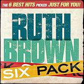 Play & Download Six Pack - Ruth Brown - EP by Ruth Brown | Napster
