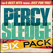 Play & Download Six Pack - Percy Sledge - EP by Percy Sledge | Napster