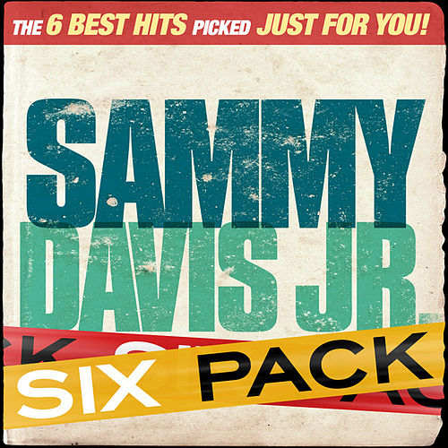 Six Pack - Sammy Davis Jr. - EP by Sammy Davis, Jr.