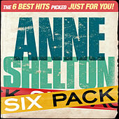 Six Pack - Anne Shelton - EP by Anne Shelton