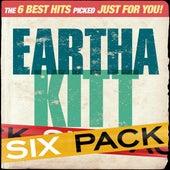 Six Pack - Eartha Kitt - EP by Eartha Kitt