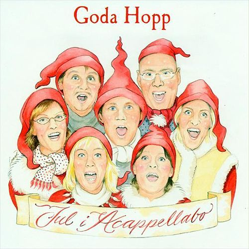 Jul i Acappellabo by Goda Hopp