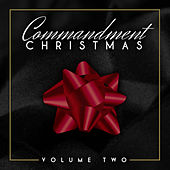 Commandment Christmas Vol. 2 by Various Artists