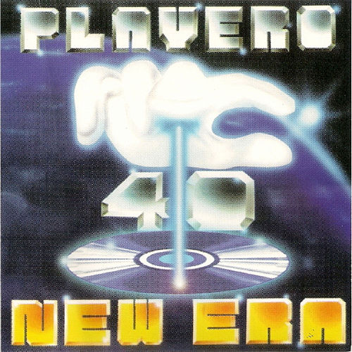 Play & Download Playero 40 New Era by Various Artists | Napster