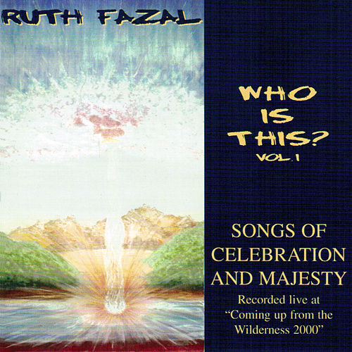 Play & Download Who Is This?  Vol. 1 by Ruth Fazal | Napster