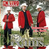 Play & Download En Vivo, Guitarrazos En La Sierra, Con Tuba by Los Rams De La Sierra | Napster