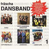 Fräscha Dansband 1 by Various Artists