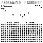 Programmed Percussion - EP by Giacomo