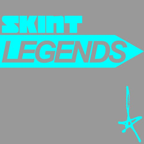 Skint Presents Legends by Various Artists