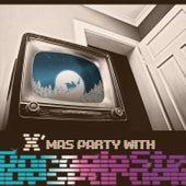 X'mas Party With Paraele Stripes by Paraele Stripes
