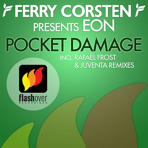 Pocket Damage by Ferry Corsten