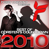Play & Download Best Of Corsten's Countdown 2010 by Various Artists | Napster