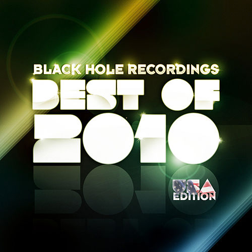 Black Hole Recordings Best Of 2010 by Various Artists