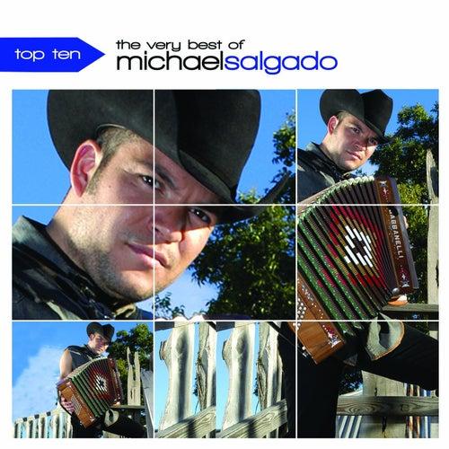 The Very Best of Michael Salgado by Michael Salgado