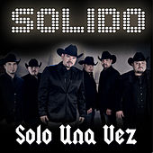 Play & Download Solo Una Vez by Solido | Napster