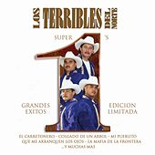 Super #1's - Grandes Exitos by Los Terribles Del Norte