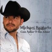 Con Amor O Sin Amor by Michael Salgado
