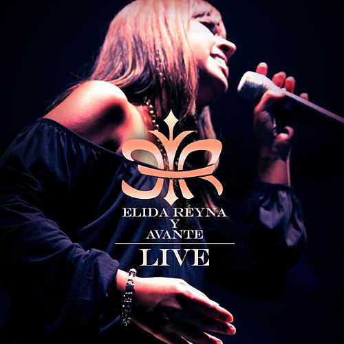 Play & Download Live by Elida Reyna | Napster