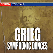 Play & Download Grieg - Symphonic Dances by Vienna Pro Musica Orchestra | Napster