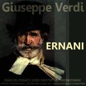 Play & Download Verdi: Ernani by Mario del Monaco | Napster