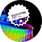 Allele by Boxcutter