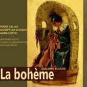 Play & Download Puccini: La Bohème by Maria Callas | Napster
