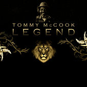 Play & Download Legend by Tommy McCook | Napster