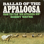 Play & Download Ballad Of The Appaloosa by Bobby Wayne | Napster