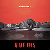 Bible Eyes by Egyptrixx