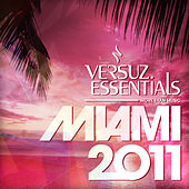 Versuz Essentials Miami 2011 by Various Artists