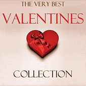 Play & Download The Valentines Collection by Various Artists | Napster