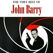 Play & Download The Very Best of John Barry by Various Artists | Napster