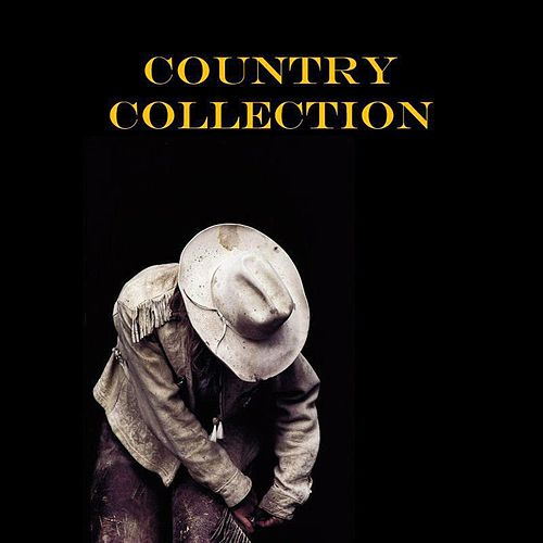 Country Collection by Various Artists