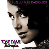 Butterflies (Buzz Junkies Radio Edit) - Single by Tone Damli