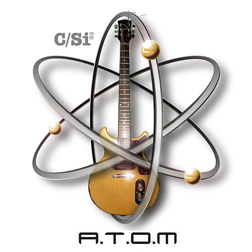 Play & Download A.T.O.M by Carbon/Silicon | Napster