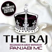 Play & Download The Raj Instrumental by Panjabi MC | Napster