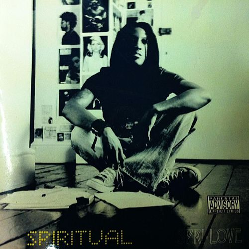 Play & Download Spri-Love by Spi-Ritual | Napster