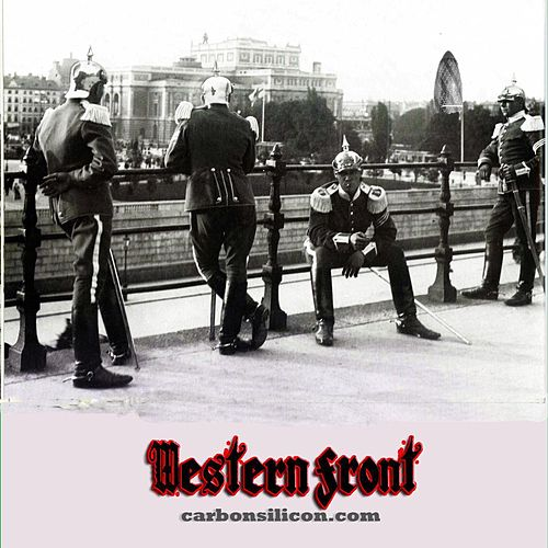 Play & Download Western Front by Carbon/Silicon | Napster