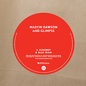 Play & Download Runaway/Blue Train by Martin Dawson | Napster