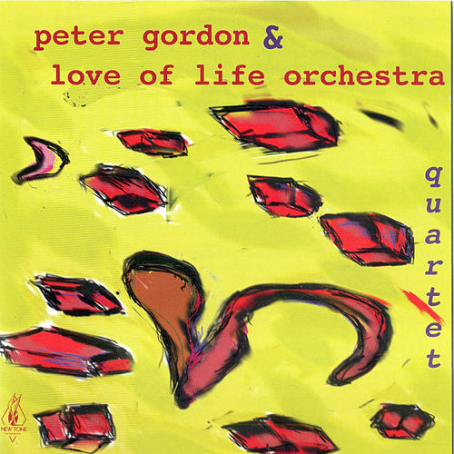 Quartet von Peter Gordon