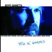 Play & Download Blu di Genova by Beppe Gambetta | Napster