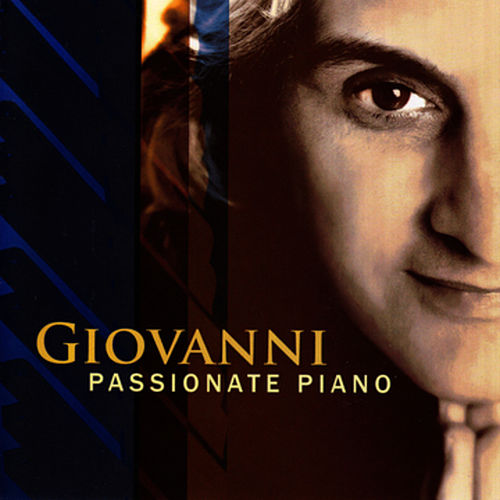 Passionate Piano by Giovanni (Easy Listening)