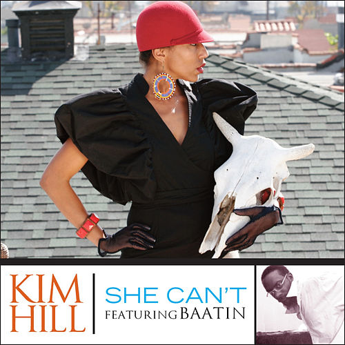 Play & Download She Can't by Kim Hill | Napster