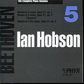 Play & Download Ian Hobson: The Complete Beethoven Piano Sonatas - Volume 5 by Ian Hobson | Napster